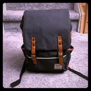Handbags - Feskin Backpack
